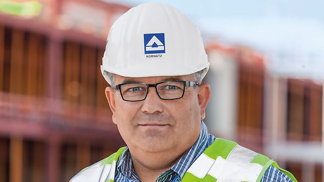 Statement Heiko Kornatz, Senior Foreman Shell Construction