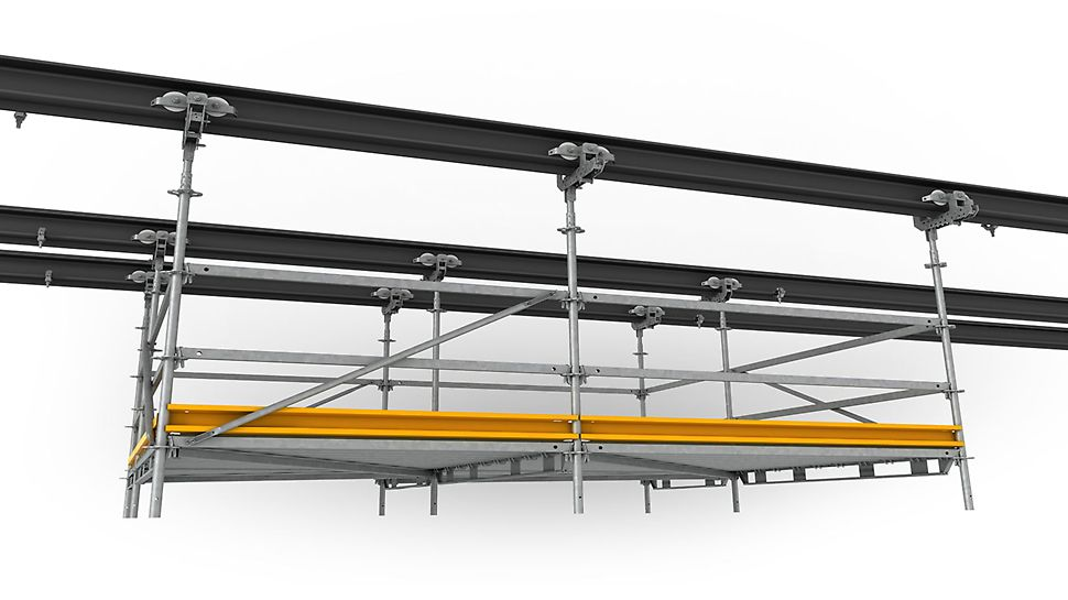 Peri Up Flex Suspended Scaffold