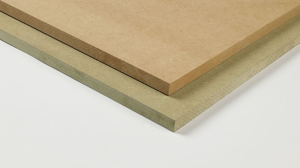 Medium Density Board ~ Mdf