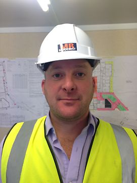 Tony Lyons | Modebest Builders Ltd | Contracts Manager