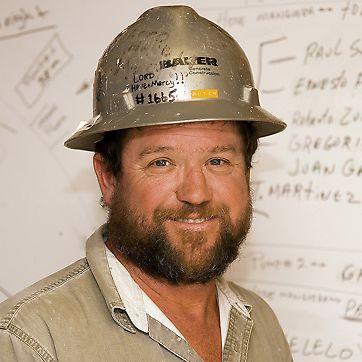 LNG izjava - Vernon Abney, poslovođa