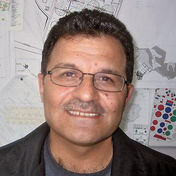 Ghassan A. Kawash, vedoucí projektu
