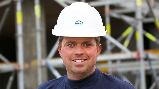 Projektleder Morten Søby