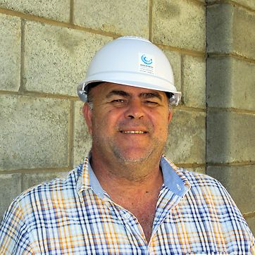 Bisho Offices, Eastern Cape - Kenneth Thomson, Project Manager