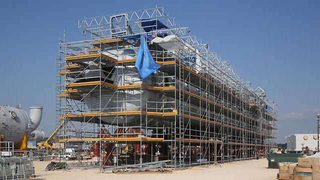 U S  Gulf Coast Petrochemicals Project, Chevron Phillips