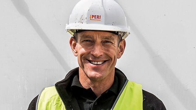 Adrian Corrigall, fejlesztő