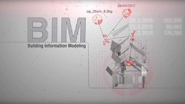 PERI and Building Information Modeling