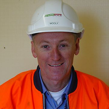 Cowal Gold Mine - Statement- Mark Woolstonecroft, Project Manager, Clough Seymour Whyte
