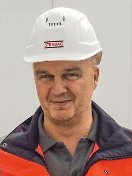 Peter Žiačik, stavbyvedúci