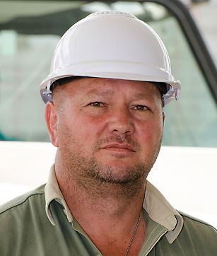 Toyota Richards Bay, Richards Bay - Ivan Le Roux, Project Manager