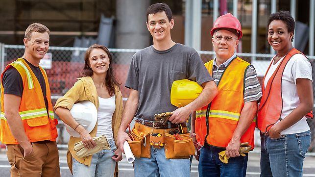 PERI employees