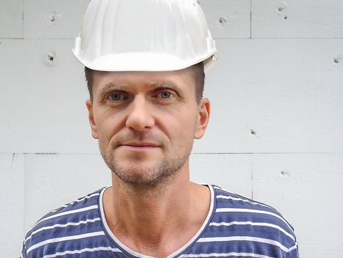 Oliver Fejes, Stavbyvedúci, AB-STAV s.r.o.