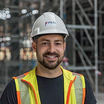 Martin Píta, projektový manažer
