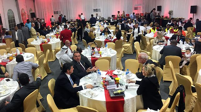 PERI Kuwait W L L  - The Formwork and Scaffolding Specialists