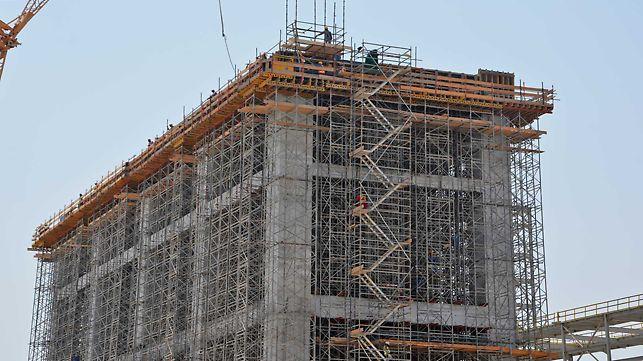 Sohar Refinery Improvement Project - Oman