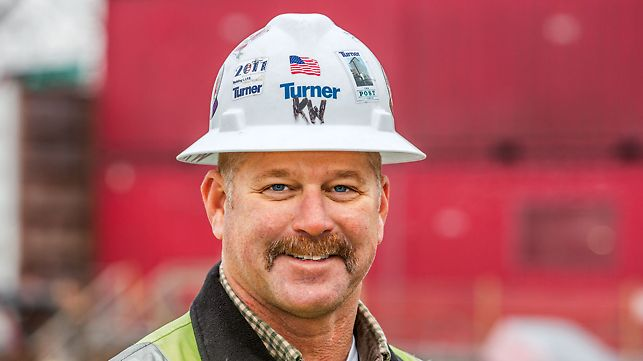 Statement, Kevin Whalen, Bauleiter: Capitol Hill Station, Seattle, USA