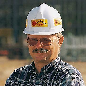 Ryszard Wojciechowski, voditelj projekta