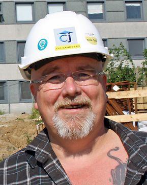 Ole Christian Sandstad