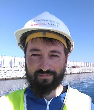 Rubén J. Muñiz Fernández - Jefe de Producción - Arias Infraestructuras