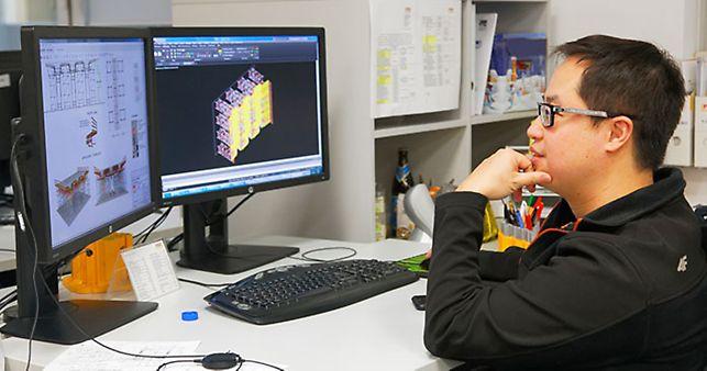 Projektant-Technolog - oferty pracy w PERI