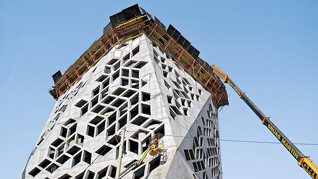 Архитекторы бетон купить бетон в чеховском районе