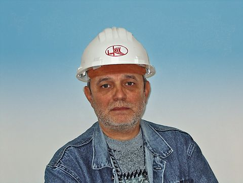 Ing. Florin Udrescu