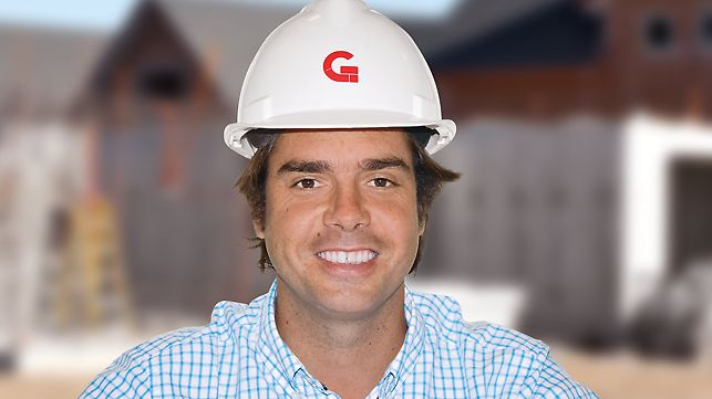 Picture of Pedro Letelier, project leader at Galilea S.A. Ingeniería y Construcción, Talca