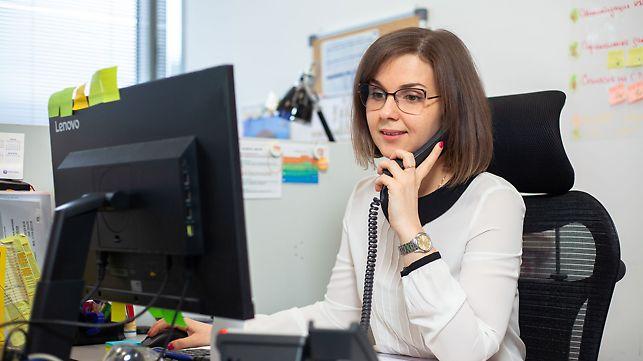 вакансия, работа в мо, работа в пери, Менеджер контактного центра
