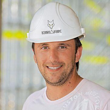 Oliver Pezer, přípravář a logistik