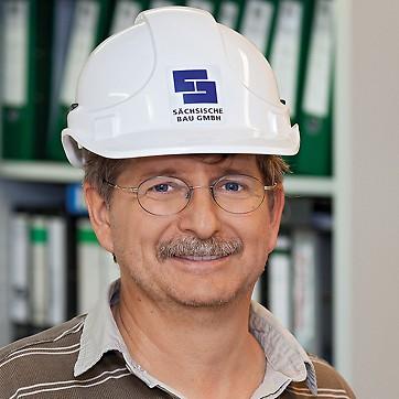 Michael Wothe, vedoucí projektu