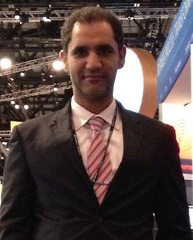 Ashraf Alqattan EQUATE