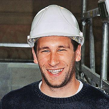 Alexander Kvicien, menadžer projekta
