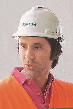 Auto-Estrada Transmontana - Viaduto do Corgo - Miguel Sampaio, Director de Produção