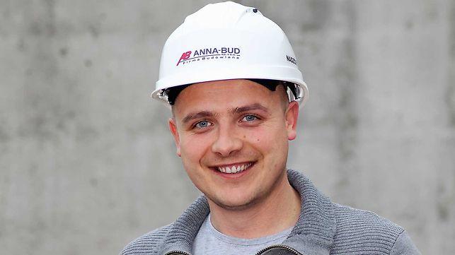 Рафал Адамський, Керівник проекту