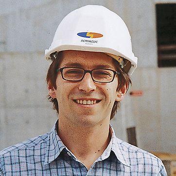 Matus Fernandes, šef gradilišta, Casa da Música