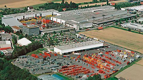 PERI Company overview 2005
