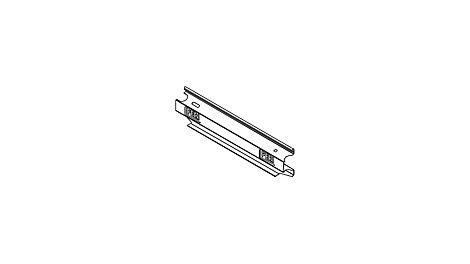 Bordblech Stahl UPY 150 Bordblech Stahl UPY 200