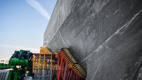 Бетон мелкодисперсный необыкновенный бетон
