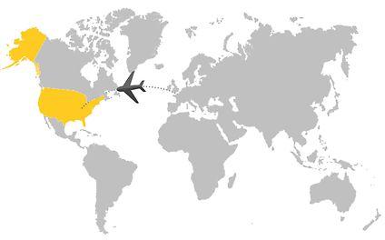 """PERI diventa """"mondiale"""" con la filiale negli USA, aperta nel 1984"""
