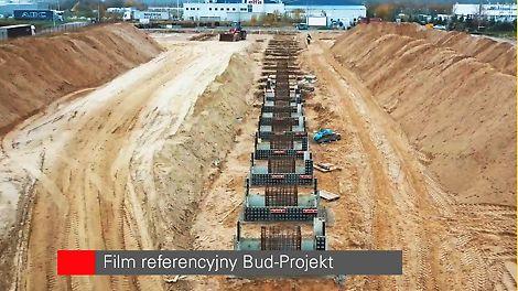 Film referencyjny Bud Projekt