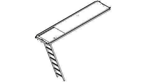 Leitergangtafel EAW-L 300