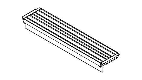 Steel Deck UDS 32 x 150 Public Steel Deck UDS 32 x 200 Public Steel Deck UDS 32 x 250 Public