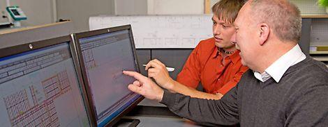 Fachwissen, Expertise und Baupraxis