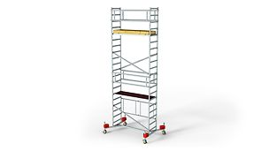 Safe forming with the ASW 465 stripping cart