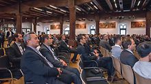 The great interest in the 4th Lake Constance 5D Conference once again shows the great importance of the exciting topic.