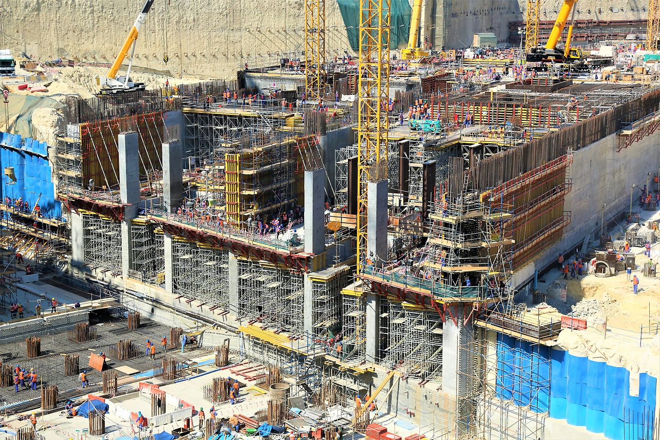 Msheireb Station Project