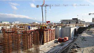 Progetti PERI - Aeroporto Internazionale di Perugia