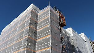 En helt ny stadsdel byggs mitt i Jönköping