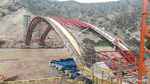 Puente Chacanto Cajamarca