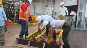 Malaysian recognized system Formwork and Scaffold trainings
